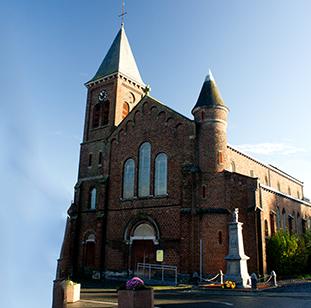 photo de Sainte Vierge