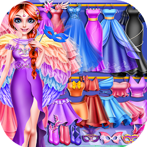 Superstar Makeup Prom the best app – Try on PC Now