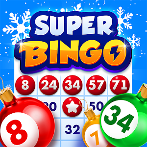 ★★★ Play the top BINGO Games Free! Very Addictive! Join Millions of Players! ★★★ APK Icon