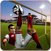 Game Shoot Goal Flick Football APK for Windows Phone