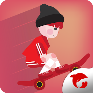 Skater - Let's Skate For PC (Windows & MAC)