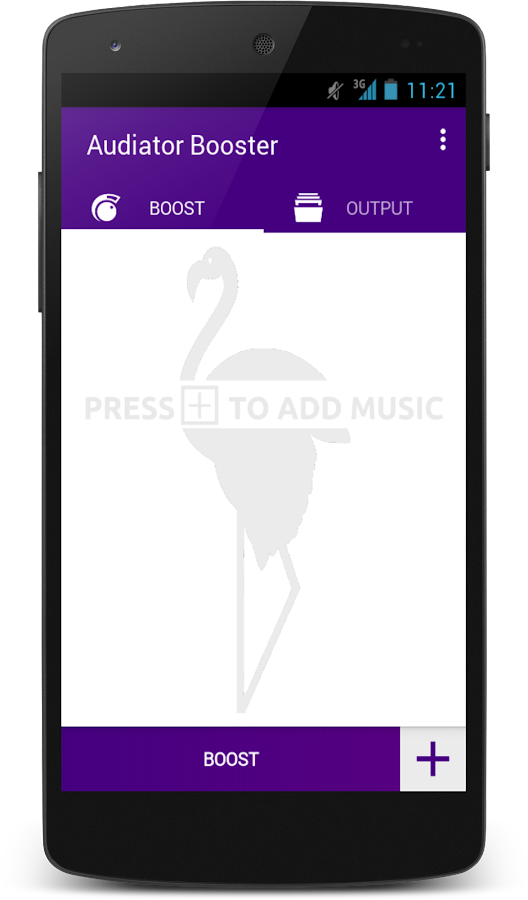 MP3 VOLUME BOOST GAIN LOUD PRO Screenshot 2