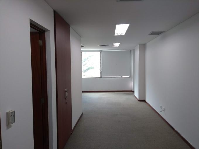 oficinas en arriendo el tesoro 594-21758