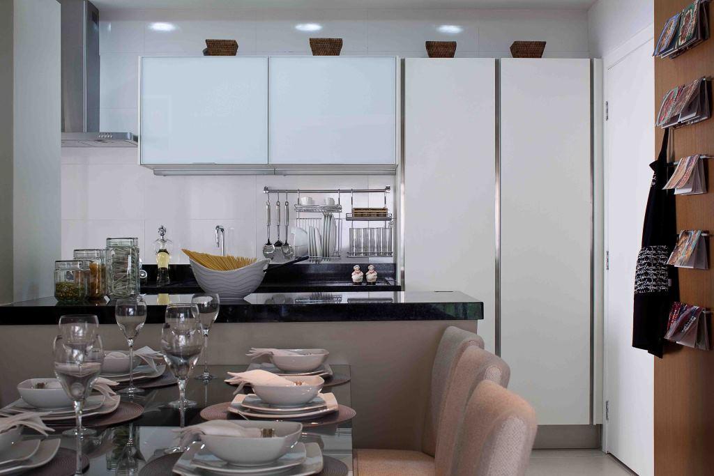 Foto da Cozinha do Decorado