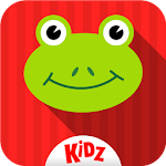 Animals for Toddlers Icon