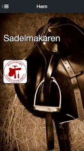 Sadelmakaren - screenshot