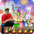 Diwali Photo Frames 2017 - Diwali Photo Editor Pro APK baixar