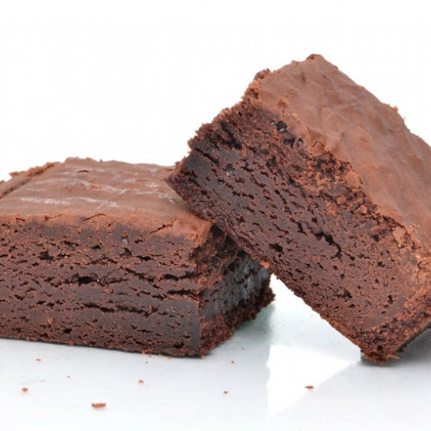 Notting Hill Brownies