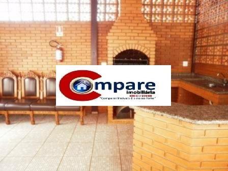 Imobiliária Compare - Apto 2 Dorm, Santana - Foto 13