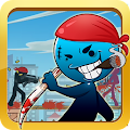 Game Stickman Gangster apk for kindle fire