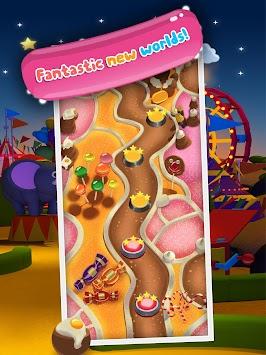 Toys And Me - Bubble Pop apk screenshot