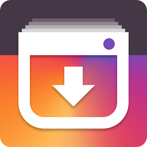Download any Instagram videos or pictures directly★Copy tags only one click★ APK Icon