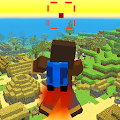 Game Blocky Island Rampage apk for kindle fire