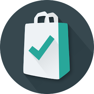 Your beautiful and simple grocery list. Try it out now - it's free! APK Icon