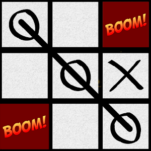 Tic Tac Boom For PC (Windows & MAC)