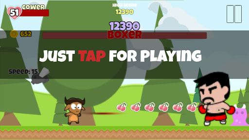 Run For Power screenshot 6