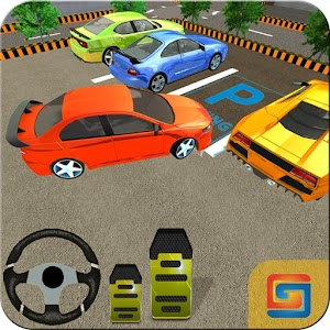 Real Car Parking 20  Street Parker file APK for Gaming PC/PS3/PS4 Smart TV