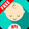 App Baby Sleep Sounds White Noise APK for Kindle