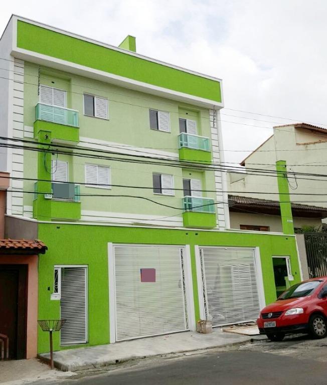Apartamento Parque Das Nações Santo André
