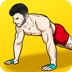 Home Workouts for PC-Windows 7,8,10 and Mac