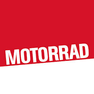 Cover art MOTORRAD Digital
