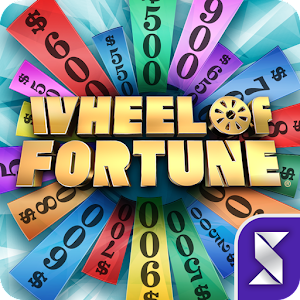 Wheel of Fortune Free Play on PC (Windows / MAC)