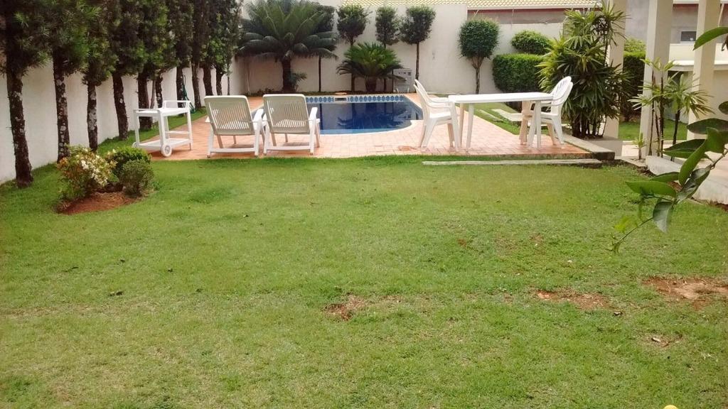 CASA Jardim das Palmeiras Campinas