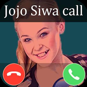 Jojo Siwa Fake Call vid Online PC (Windows / MAC)