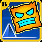 Geometry Crash Dash Icon
