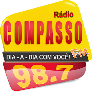 Rádio Compasso Fm for PC-Windows 7,8,10 and Mac