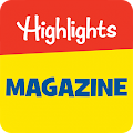 Highlights Magazine APK for Bluestacks