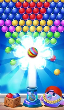 Bubble Shooter By Candy Bubble Studio APK screenshot thumbnail 9