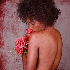 by Gabriel Olude - Nudes & Boudoir Artistic Nude