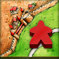 Game Carcassonne version 2015 APK