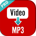 Convert video to mp3 Pro APK for Bluestacks