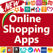 App Online Shopping India APK for Kindle