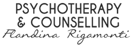 Flandina Rigamonti psychotherapy and counselling