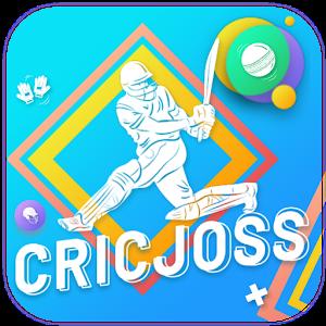 CricJoss™ - Cricket Live Line, Live Score & News For PC / Windows 7/8/10 / Mac – Free Download
