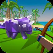 Jurassic Island Survival Sim APK for Ubuntu