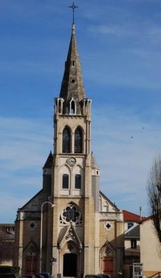 photo de Notre Dame des Anges