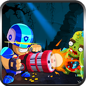 Game Commander VS Zombies APK for Windows Phone
