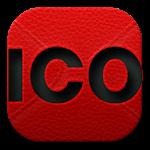MERCENARY - Icon Pack Icon
