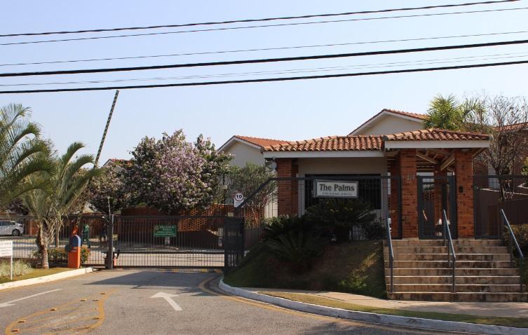 Casa residencial à venda, Vila Ipê, Campinas.