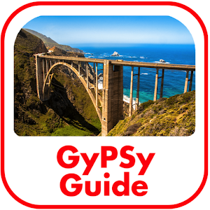 Big Sur Highway 1 GyPSy Guide For PC / Windows 7/8/10 / Mac – Free Download