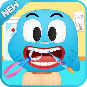 Download Dentist Gumball For PC Windows and Mac