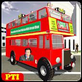 Download Full PTI Special Bus Simulator : PTI Lovers 1.0 APK