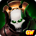 Warhammer 40,000: Space Wolf APK for Bluestacks