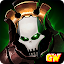 Warhammer 40,000: Space Wolf for Lollipop - Android 5.0
