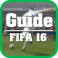 Guide for FIFA 16 (Video)