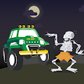 Game Halloween Tomb Climb APK for Kindle